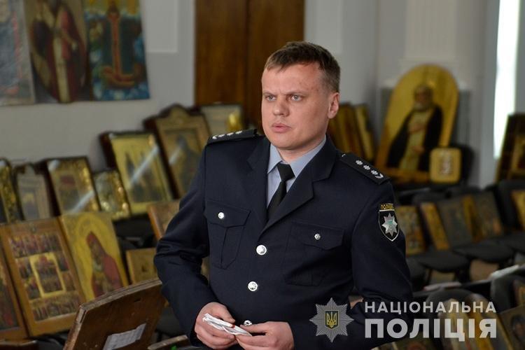 На Харьковщине новый руководитель Нацполиции , фото-1