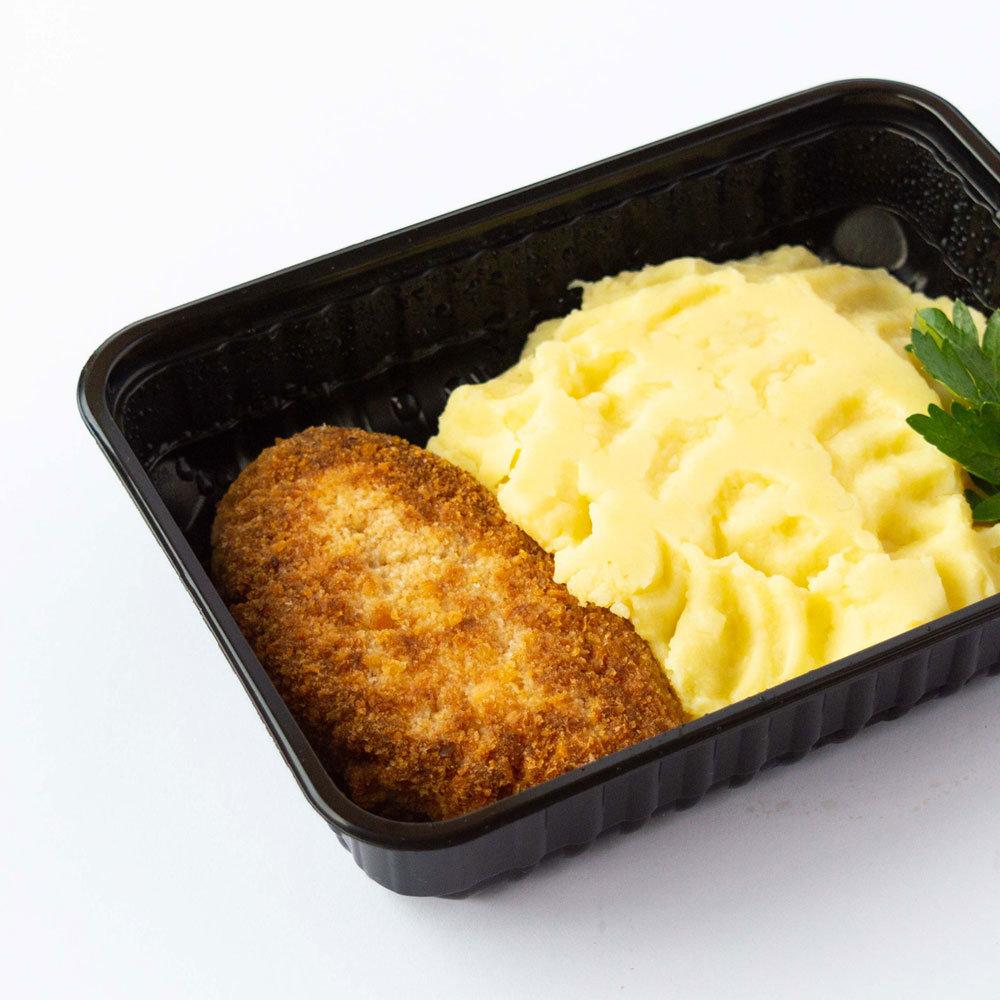 Проверено на себе: тестируем доставку обедов «Ланчер», фото-3