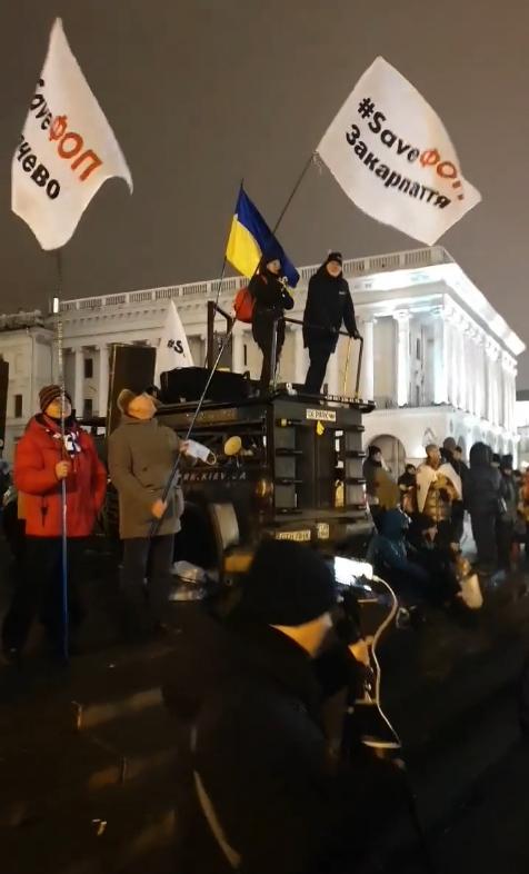 Лозовские предприниматели рассказали о столкновениях на Майдане, фото-2