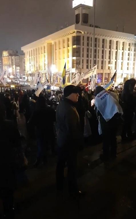 Лозовские предприниматели рассказали о столкновениях на Майдане, фото-3