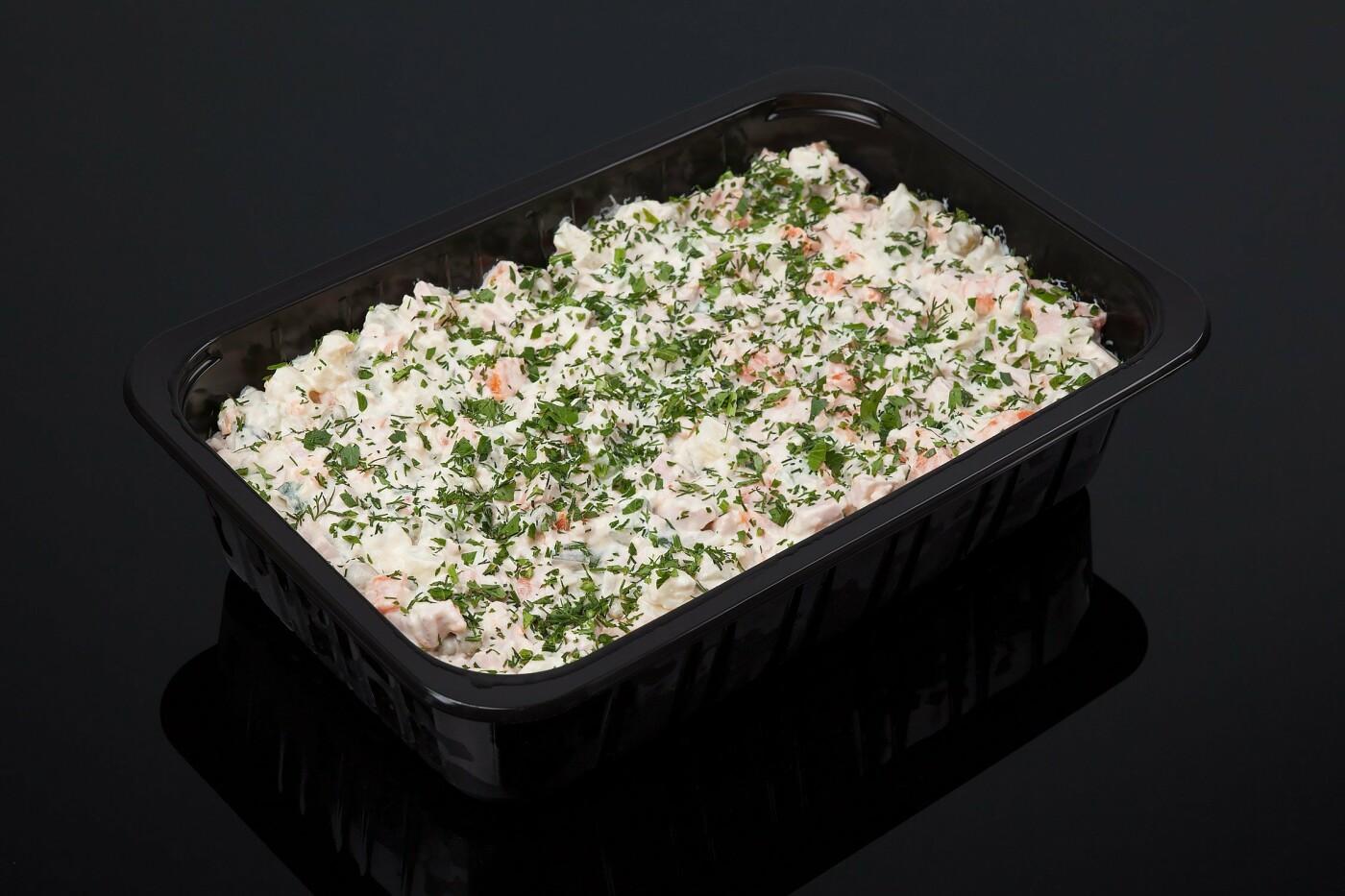 Бюджетно и вкусно: где заказать еду на новогодний корпоратив в Лозовой, фото-4
