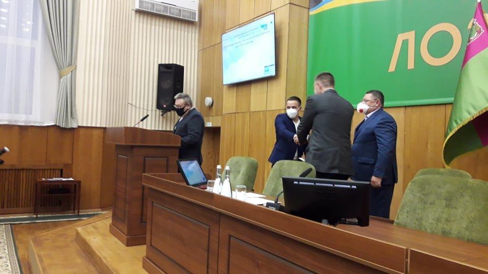 В Лозовском горсовете 3 депутата отказались от мандатов: почему и кто их заменит, фото-2