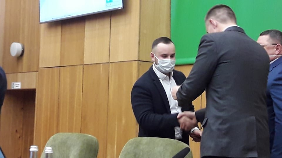 В Лозовском горсовете 3 депутата отказались от мандатов: почему и кто их заменит, фото-3