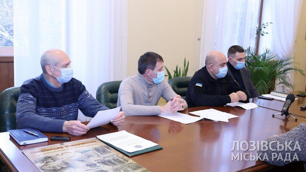 На Лозовщине, в Орельке, приостановили работу пожарной охраны: кто будет тушить возгорания, фото-3