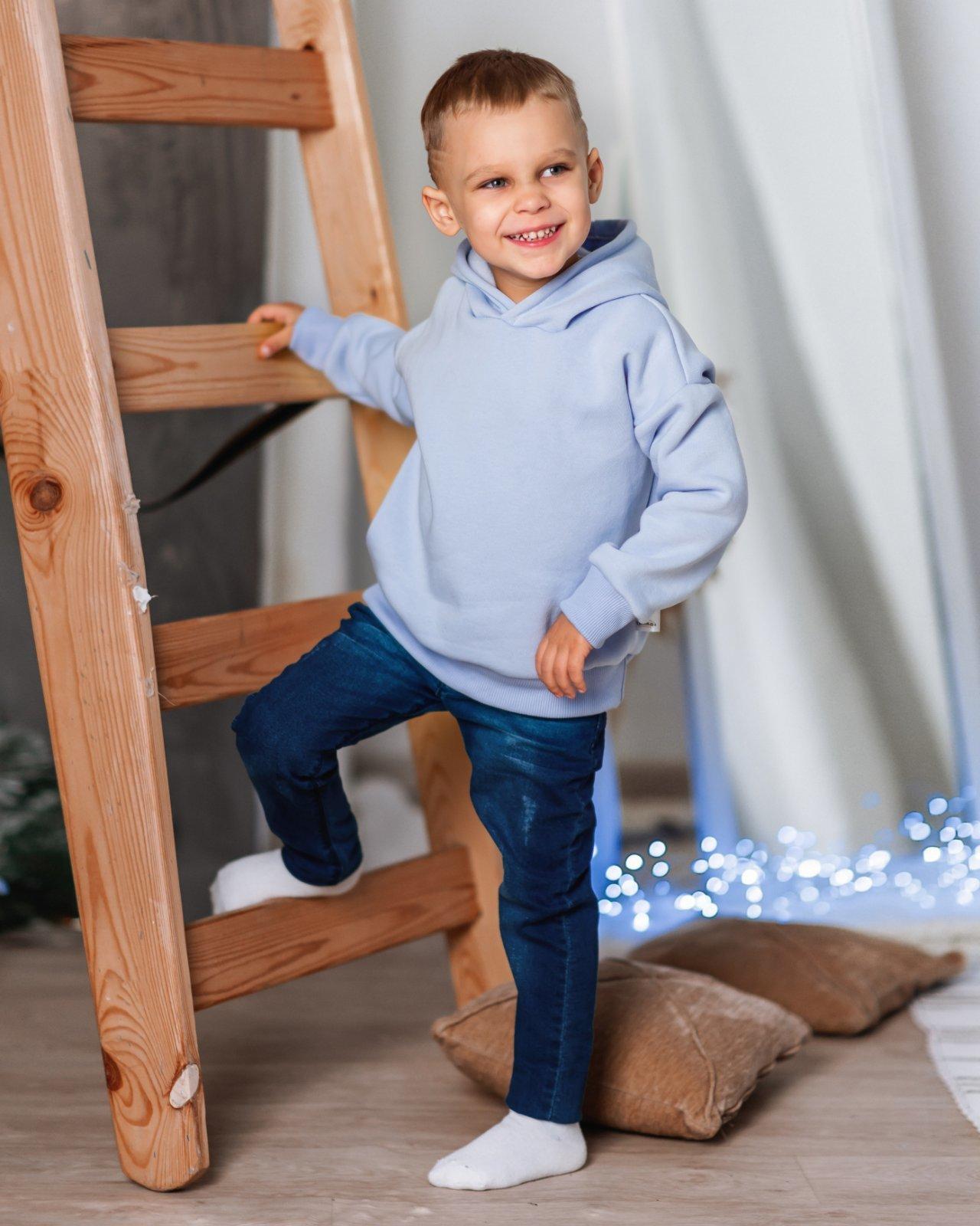 Чем порадовать ребёнка в новогодние праздники: обновки и подарки для маленьких лозовчан, фото-2