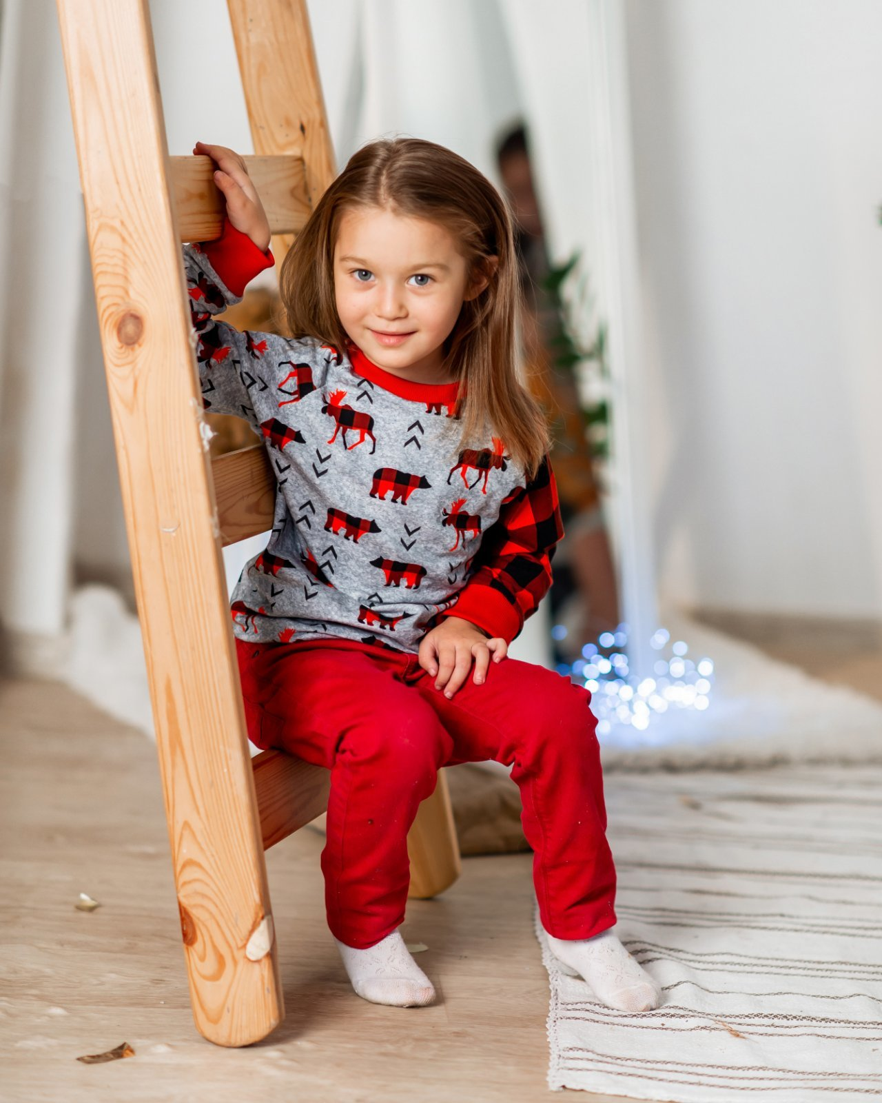 Чем порадовать ребёнка в новогодние праздники: обновки и подарки для маленьких лозовчан, фото-10