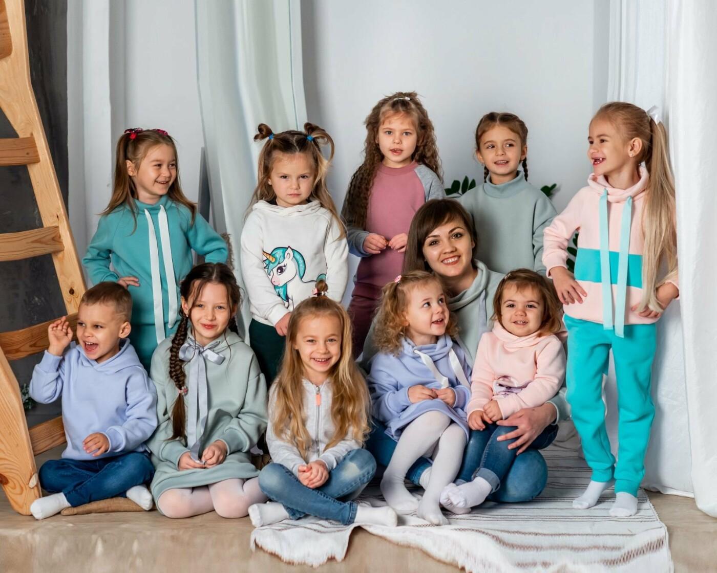 Чем порадовать ребёнка в новогодние праздники: обновки и подарки для маленьких лозовчан, фото-14