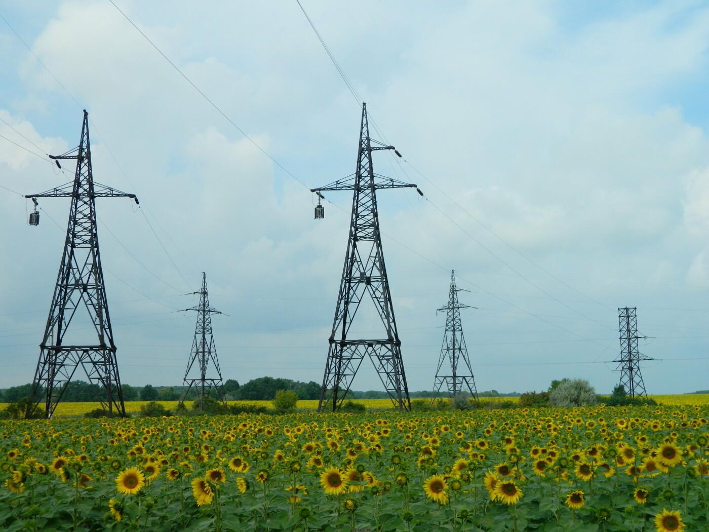 Лозовские энергетики победили в фотоконкурсе , фото-1