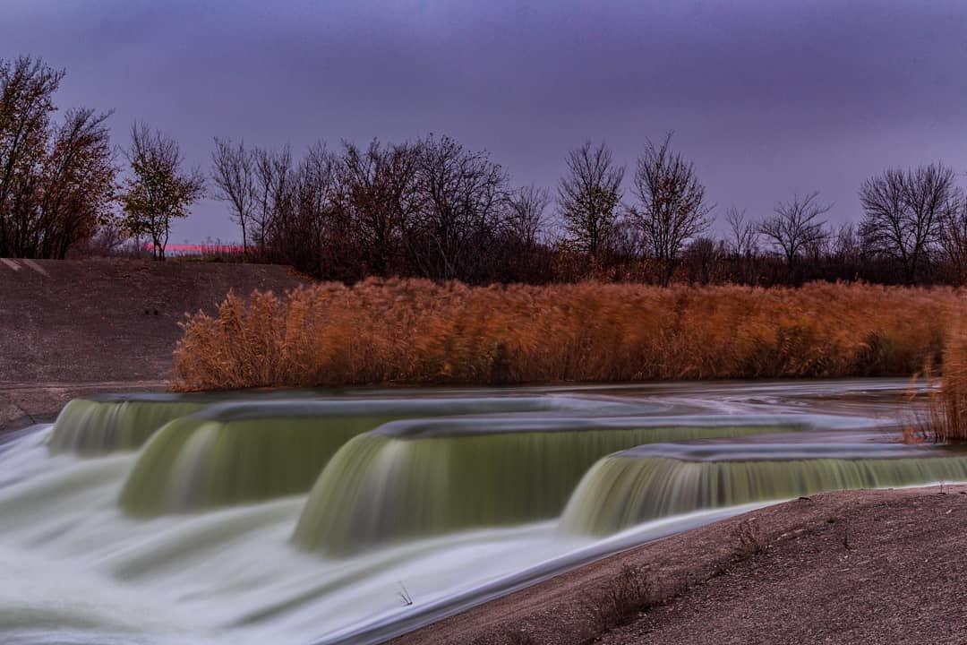 На Лозовщине закончили наполнять Краснопавловское водохранилище , фото-1