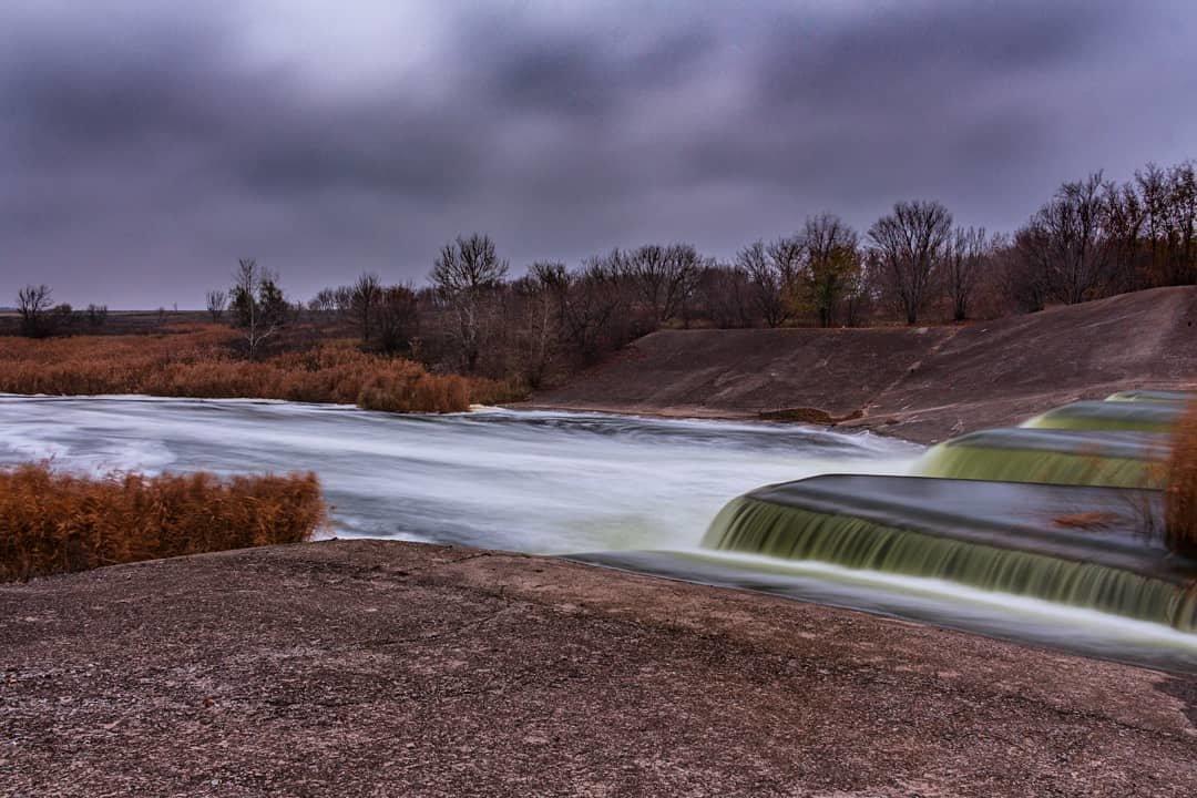 На Лозовщине закончили наполнять Краснопавловское водохранилище , фото-2