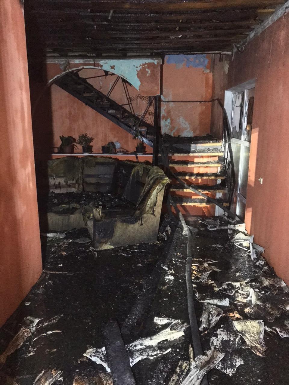 Жалоба та розслідування: що відомо про пожежу у будинку з літніми людьми у Харкові, фото-5