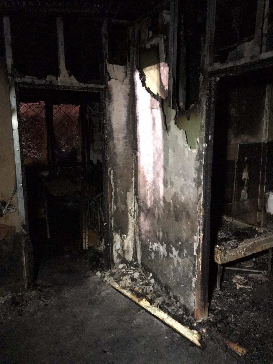 Жалоба та розслідування: що відомо про пожежу у будинку з літніми людьми у Харкові, фото-8