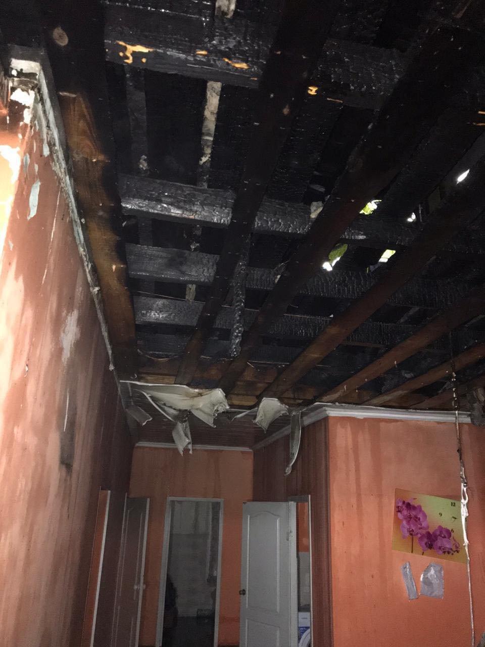 Жалоба та розслідування: що відомо про пожежу у будинку з літніми людьми у Харкові, фото-4