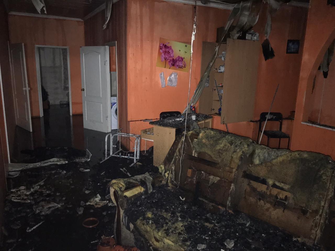 Жалоба та розслідування: що відомо про пожежу у будинку з літніми людьми у Харкові, фото-7