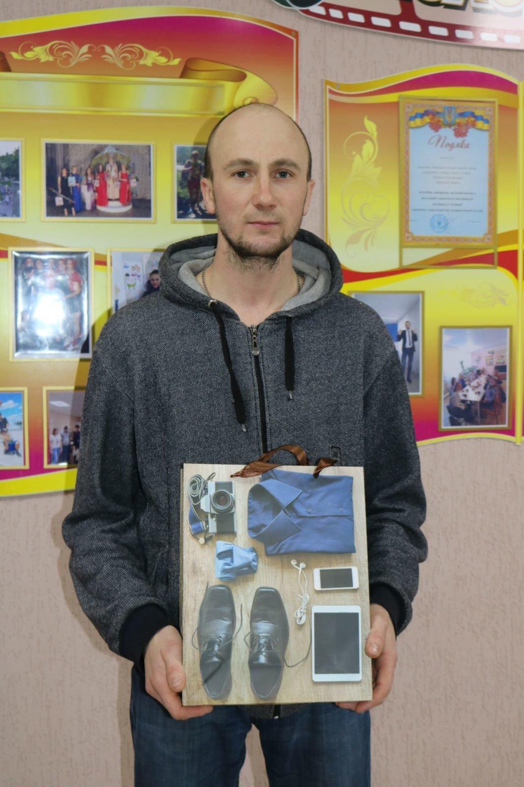 Лозівчани визначили переможців фотоконкурсу до Дня Соборності України, фото-4