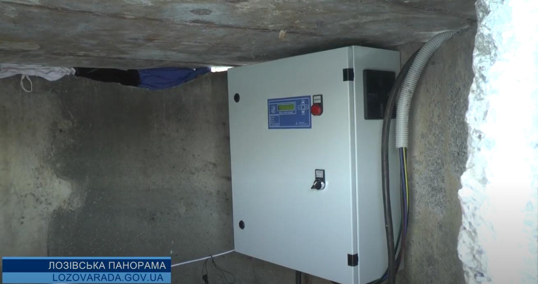 Вода цілодобово: у Смирнівці на Лозівщині відновлюють водомережі, фото-2