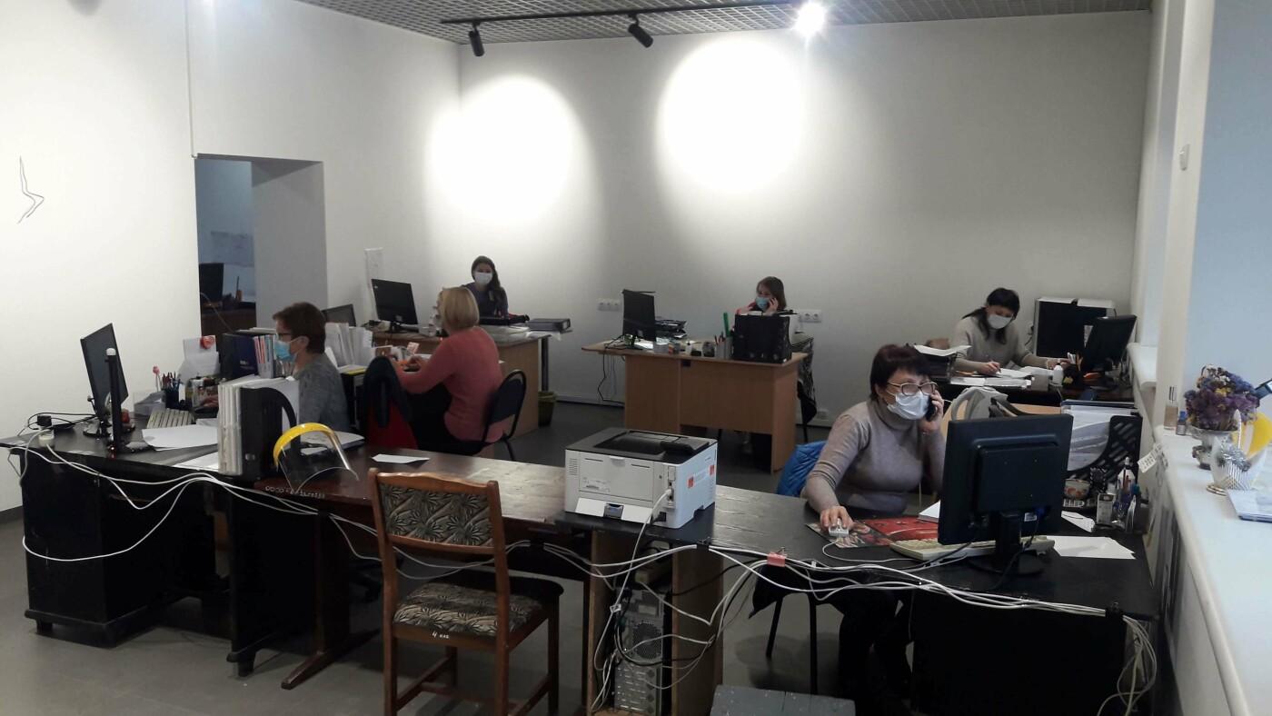 Зручніше для абонентів: лозівський розрахунковий центр «Харківенергозбут» змінив адресу, фото-1