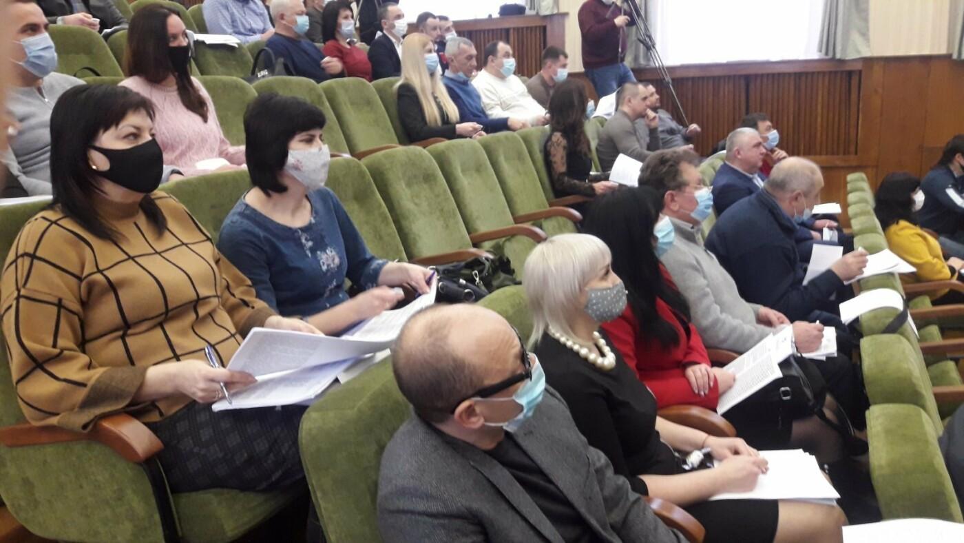 Щоб тарифи не зросли: лозівські депутати просять державу компенсувати різницю вартості, фото-4