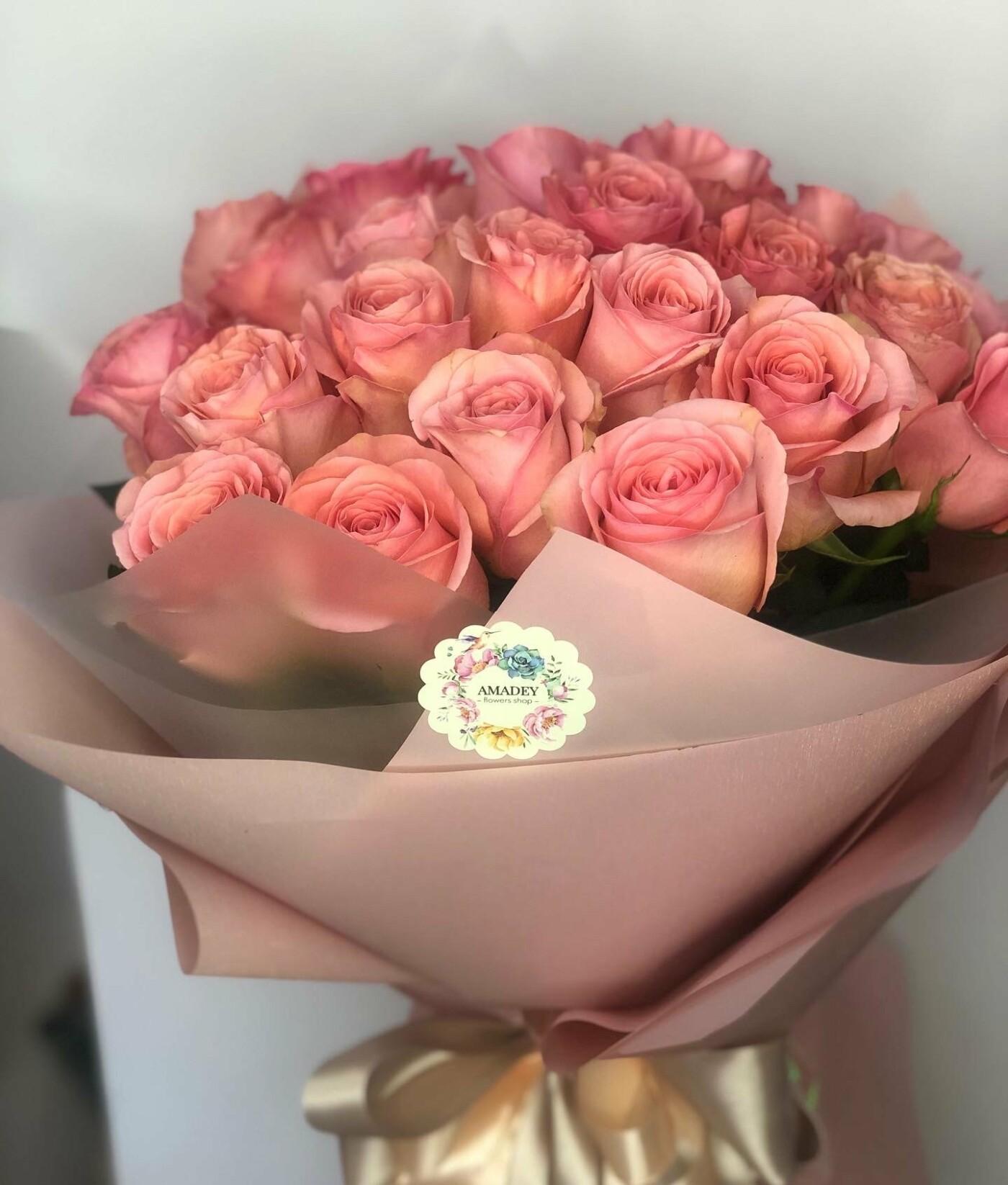 Завжди готові дивувати лозівчан: креативні букети у квітковому салоні «Amadey flowers» , фото-11