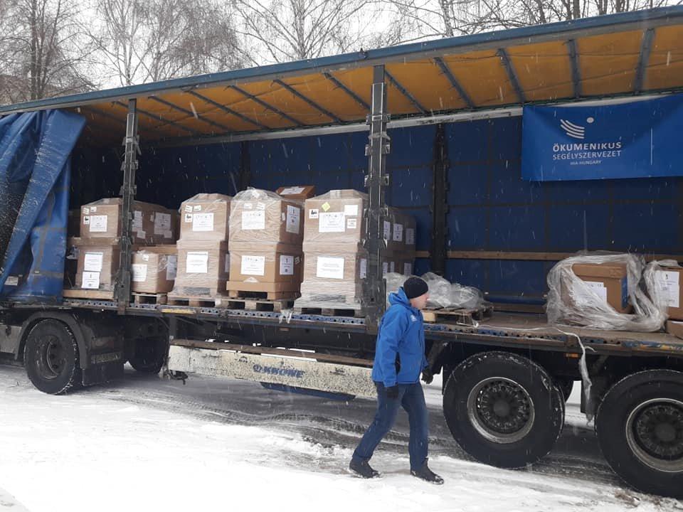 Європейська підтримка: Лозівщина отримала нові апарати ШВЛ, фото-4