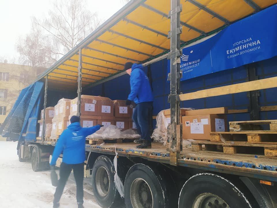 Європейська підтримка: Лозівщина отримала нові апарати ШВЛ, фото-2