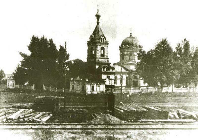 Храм на гроші поміщиці і царя: як у Лозовій з'явилась друга церква, фото-1