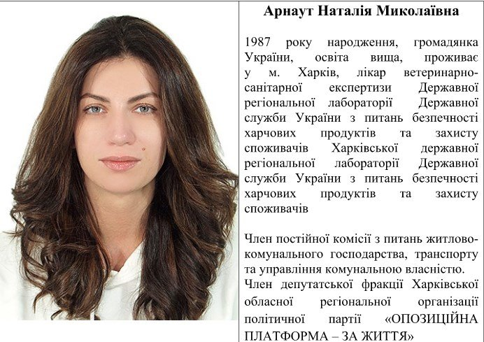 Лозівські депутати: де працюють та як з ними зв'язатися, фото-27