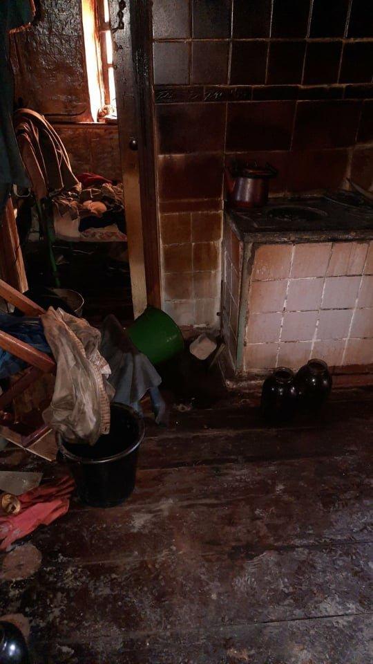 На Лозівщині сталося 2 пожежі, в одній - загинув чоловік, фото-8