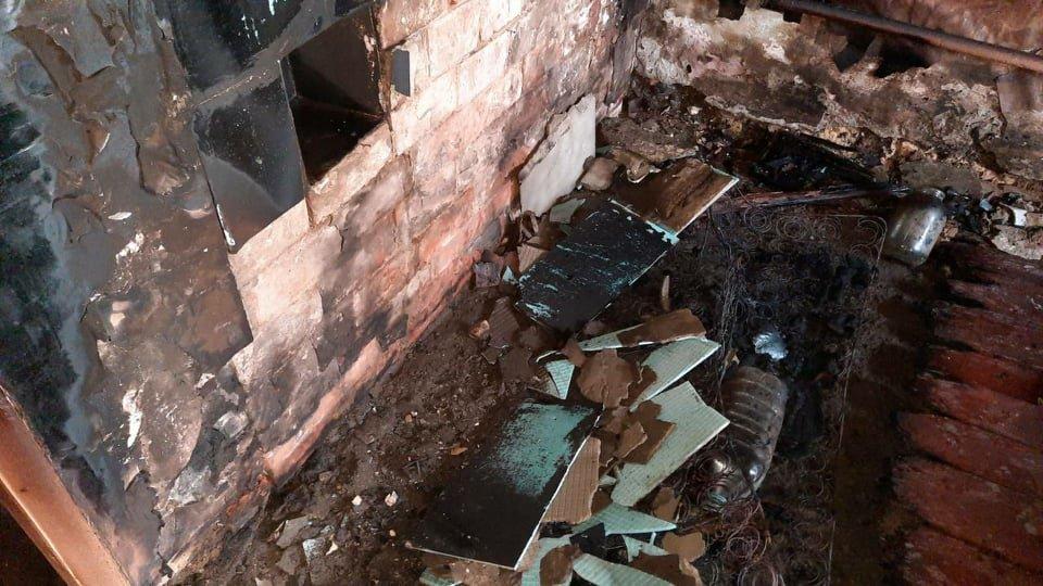 На Лозівщині сталося 2 пожежі, в одній - загинув чоловік, фото-10