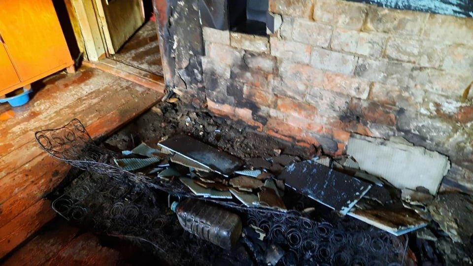На Лозівщині сталося 2 пожежі, в одній - загинув чоловік, фото-12