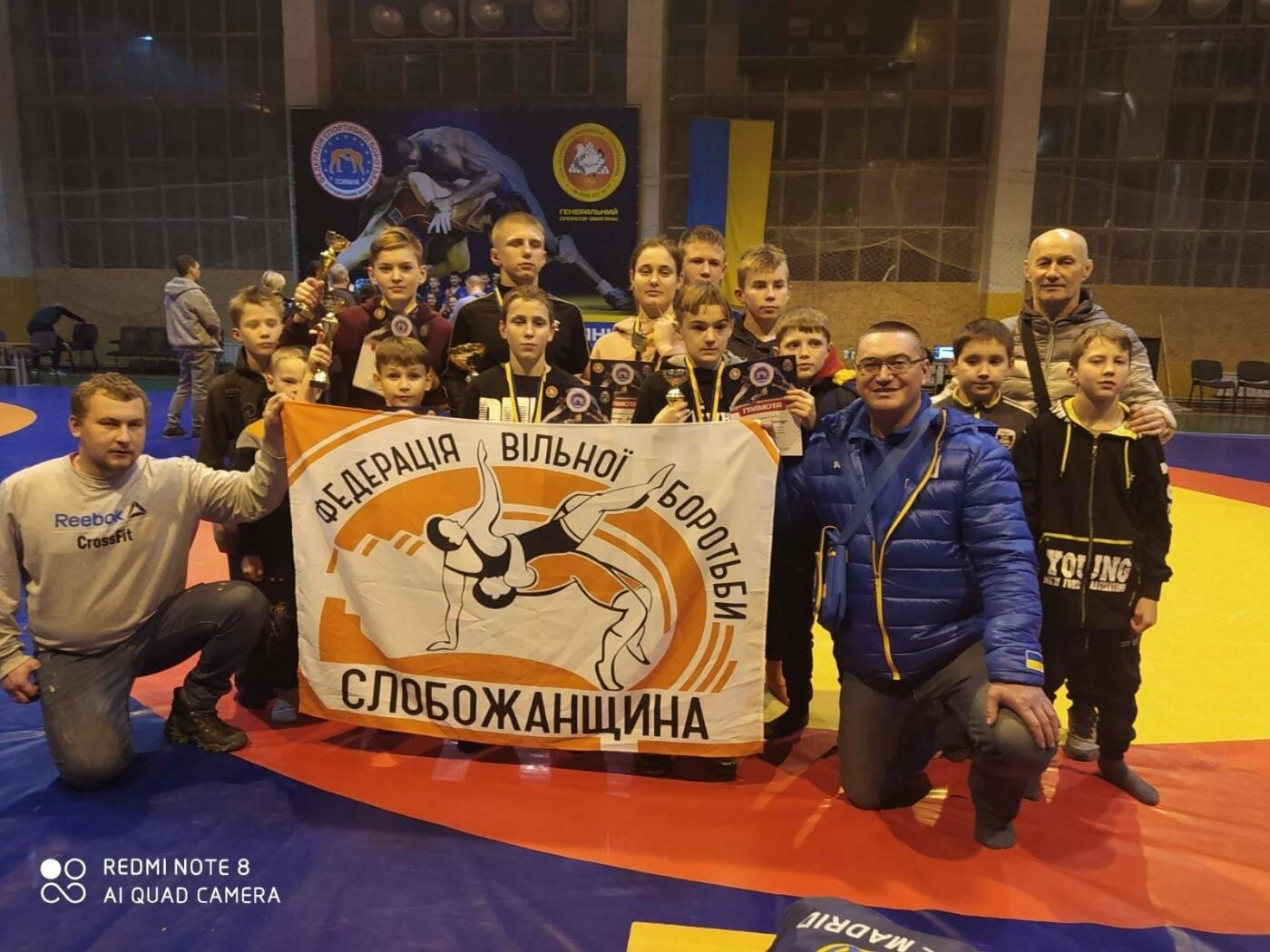 Перший старт року: борці Лозівщини здобули нагороди Всеукраїнського турніру, фото-2