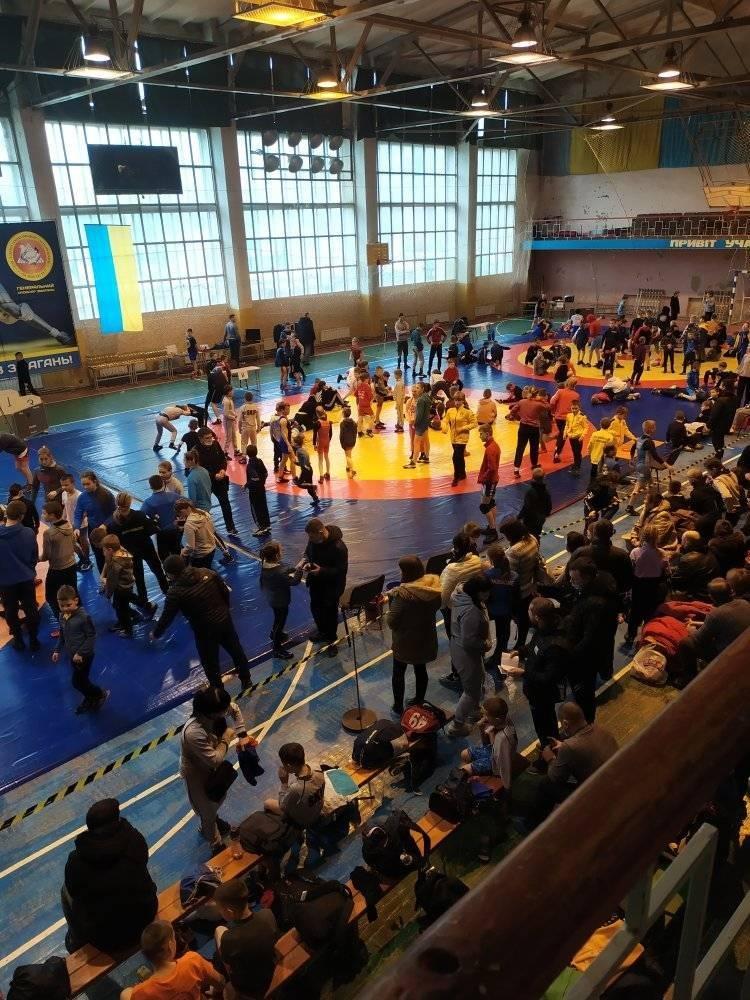 Перший старт року: борці Лозівщини здобули нагороди Всеукраїнського турніру, фото-3