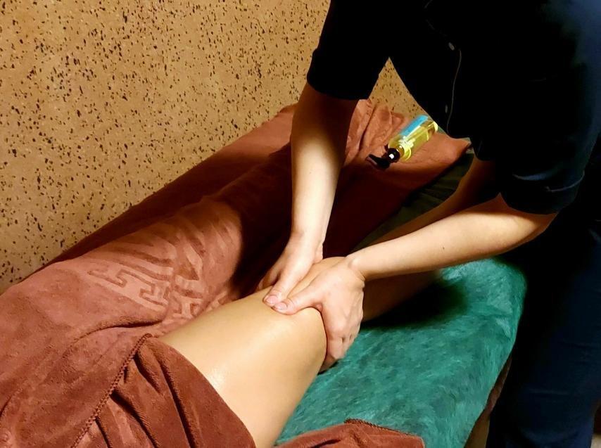 Сертифікат на масаж у Лозовій: корисний та приємний подарунок до Дня закоханих для неї та для нього, фото-5