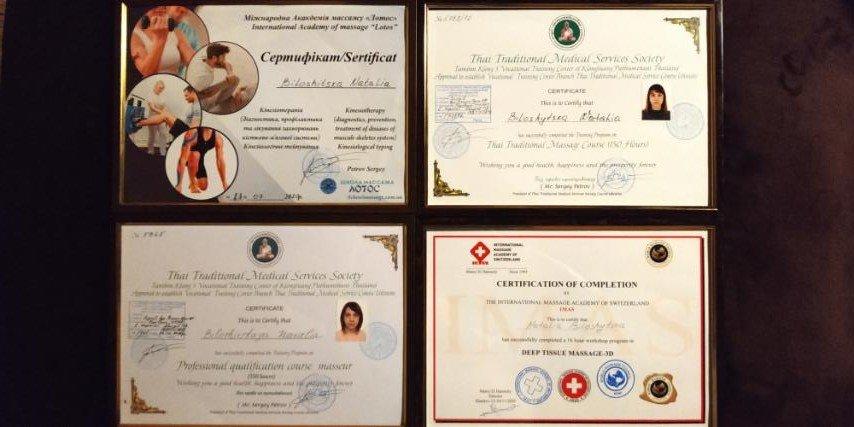 Сертифікат на масаж у Лозовій: корисний та приємний подарунок до Дня закоханих для неї та для нього, фото-7