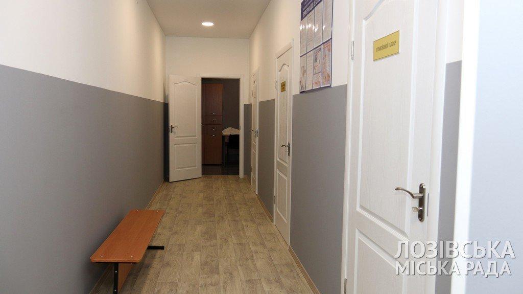 На Лозівщині почала працювати нова амбулаторія сімейної медицини, фото-9