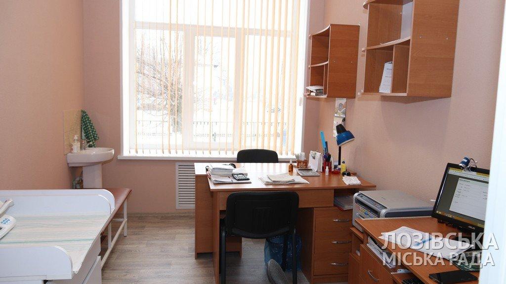 На Лозівщині почала працювати нова амбулаторія сімейної медицини, фото-6