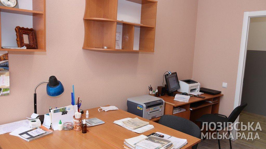 На Лозівщині почала працювати нова амбулаторія сімейної медицини, фото-3
