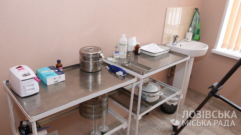 На Лозівщині почала працювати нова амбулаторія сімейної медицини, фото-4