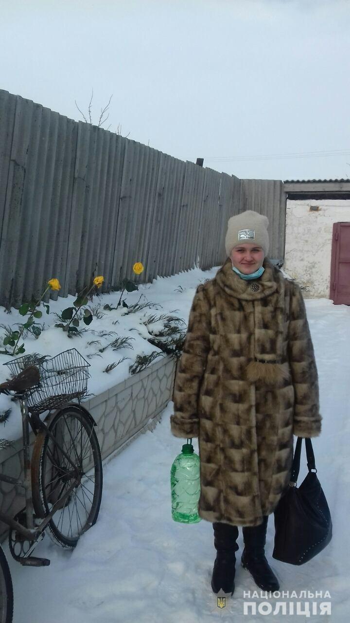 Пішла з навчання, а додому не повернулася: на Лозівщині розшукують дівчину (ДИТИНУ ЗНАЙШЛИ), фото-3