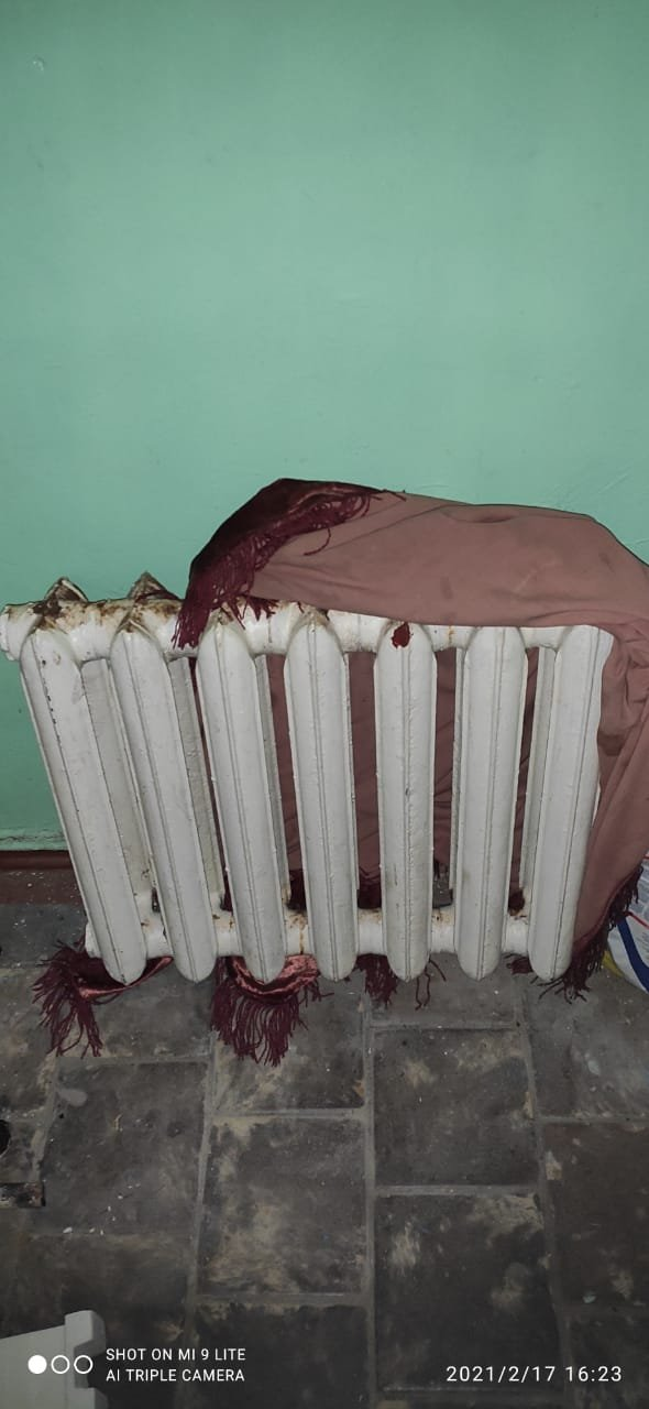16 будинків залишились без опалення: у Лозовій люди «по живому» відірвали батарею, фото-4
