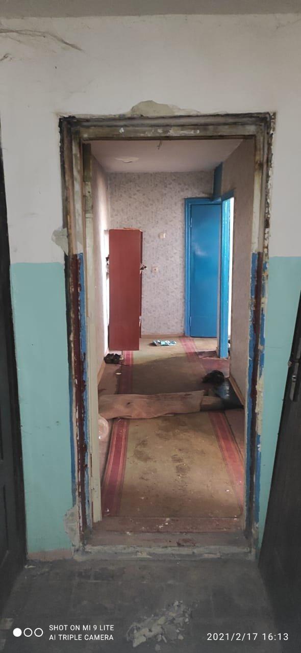 16 будинків залишились без опалення: у Лозовій люди «по живому» відірвали батарею, фото-1