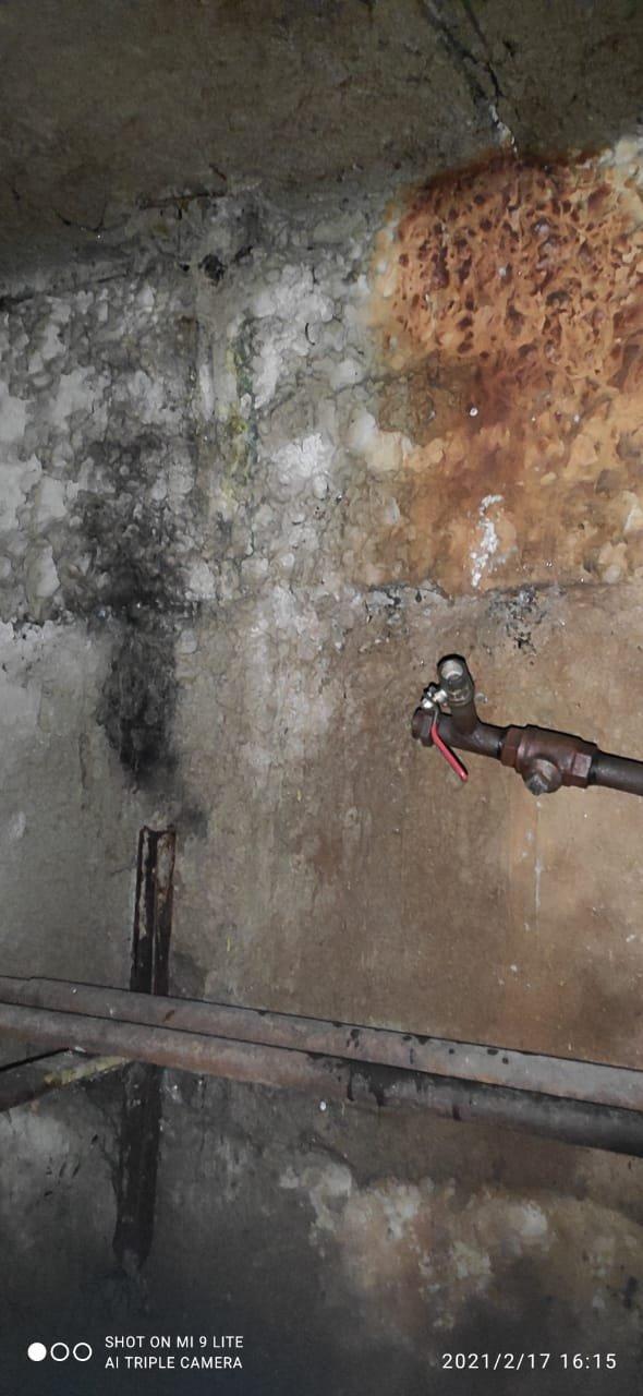 16 будинків залишились без опалення: у Лозовій люди «по живому» відірвали батарею, фото-3