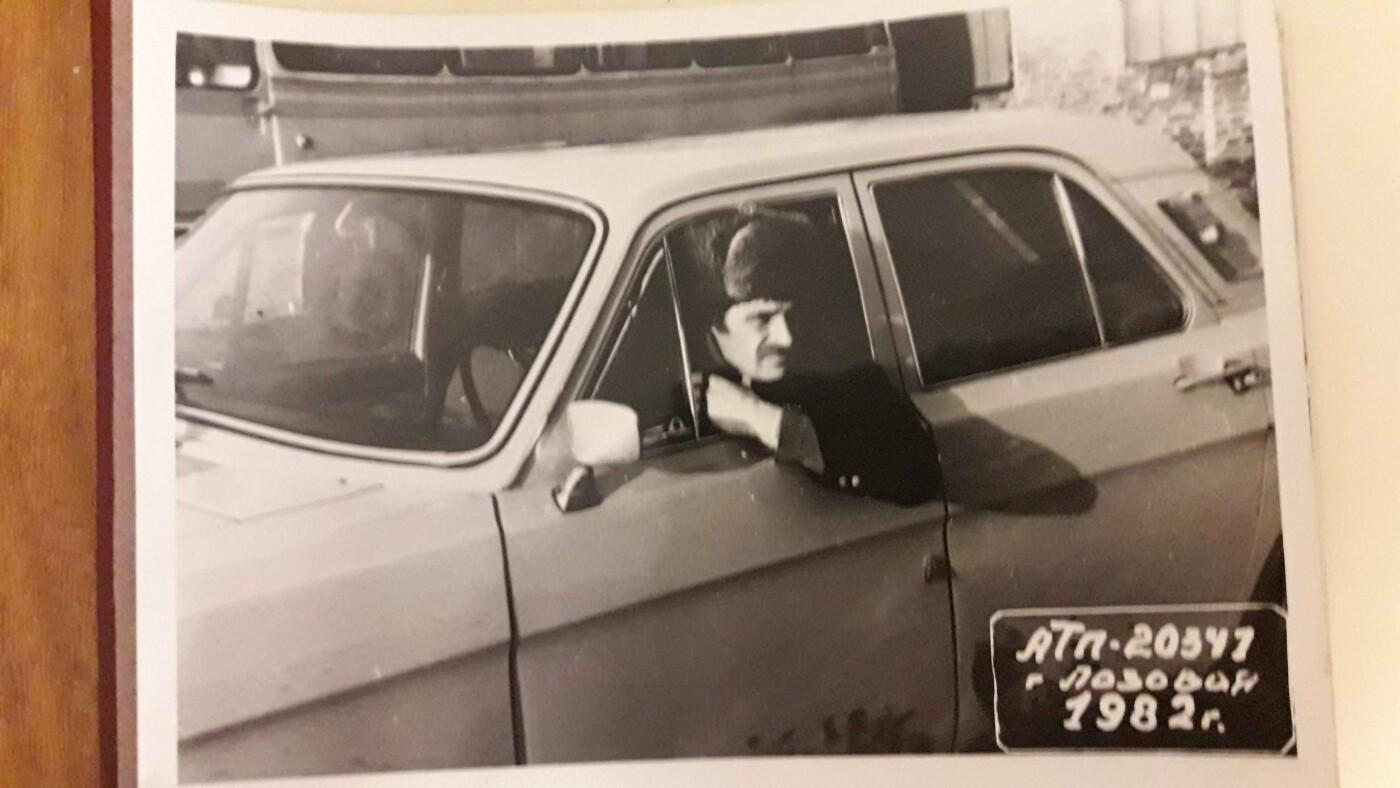 Міський автопарк: яким був перший автобус у Лозовій, фото-7