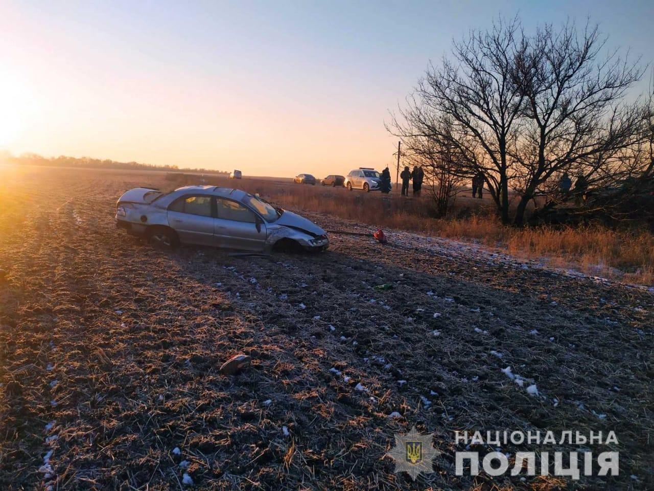 На Лозівщині у ДТП загинули дві людини, фото-5
