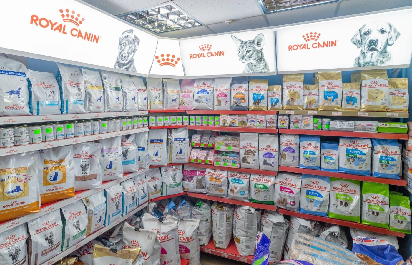 Харчування домашніх тварин: де лозівчанам допоможуть обрати корисний корм, фото-1
