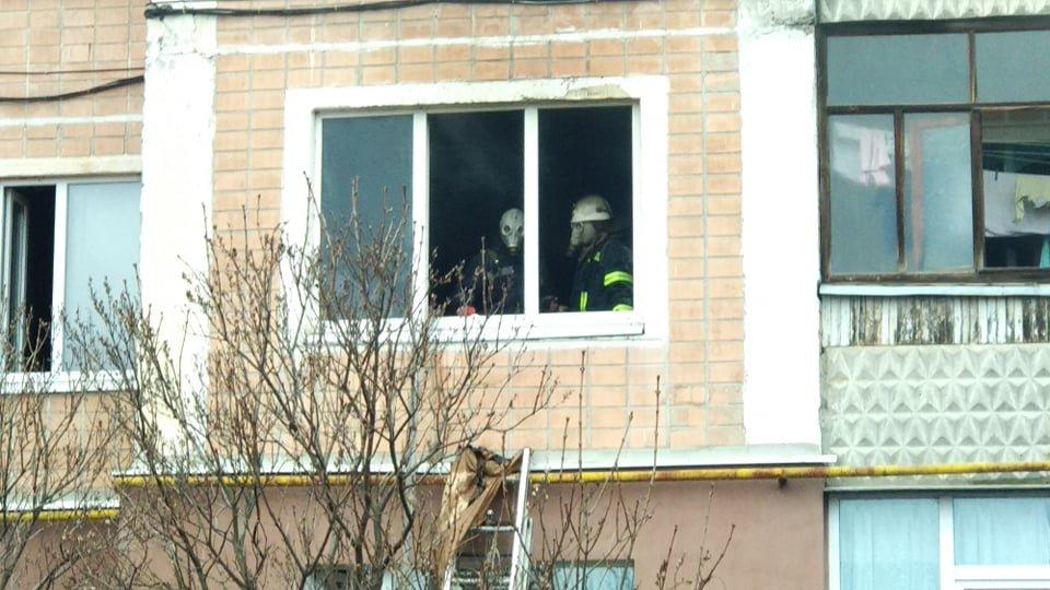 У Лозовій через пожежу загинула дитина, фото-1