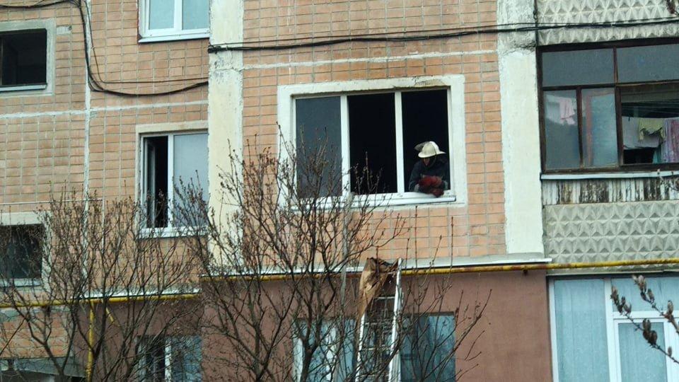 У Лозовій через пожежу загинула дитина, фото-3