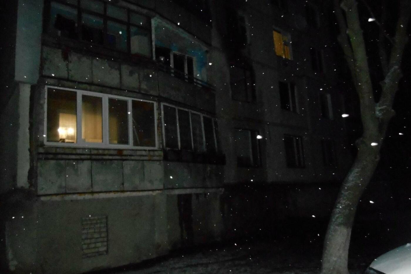 На Лозівщині через пожежу загинув чоловік, вдалося врятувати двох дітей , фото-2