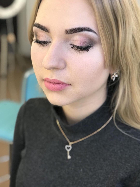 Професійний макіяж, оформлення брів та навчальні курси – чому варто відвідати «Beauty Bar» у Лозовій, фото-8