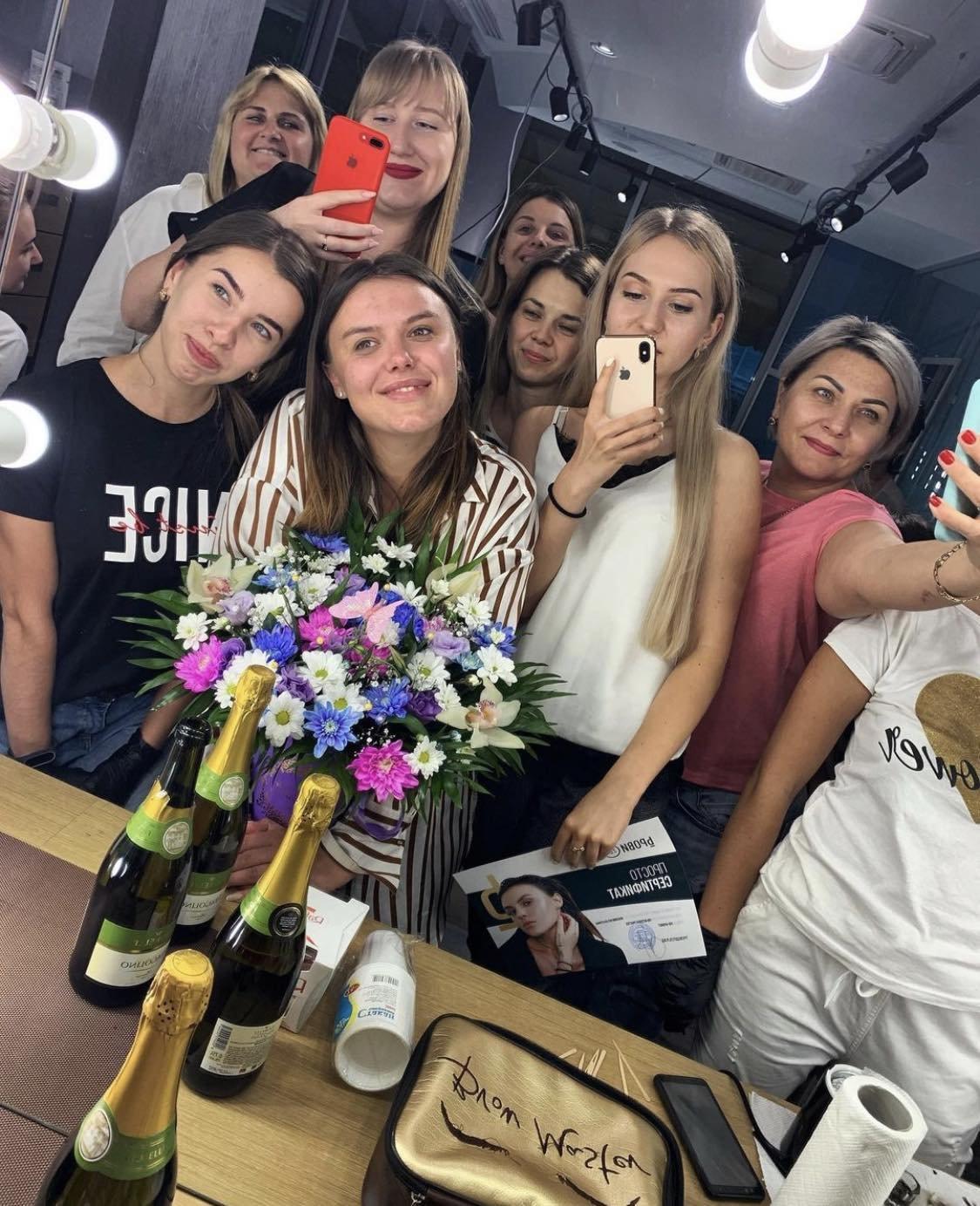 Професійний макіяж, оформлення брів та навчальні курси – чому варто відвідати «Beauty Bar» у Лозовій, фото-10